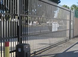 Commercial Gate Repair Humble