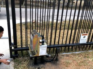 Sliding Gate Repair Humble